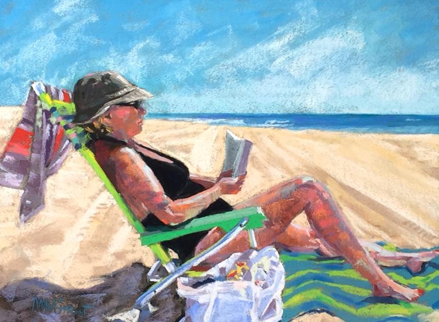 Beach Novel